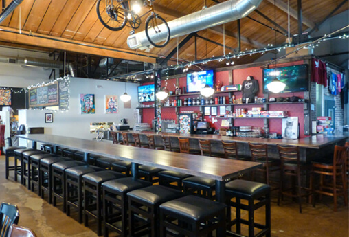 Brewery Design Inspiration for Condit Exhibits