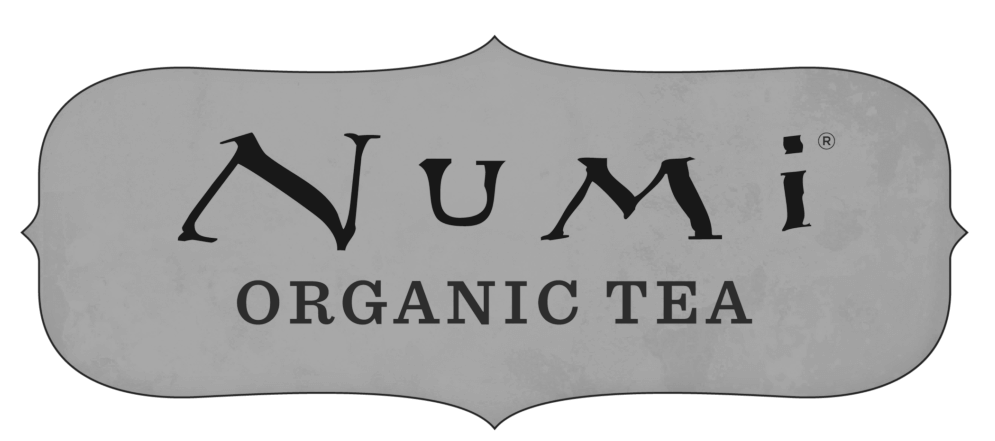 Numi Organic Tea large logo